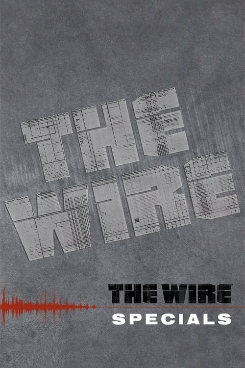 The Wire: Specials