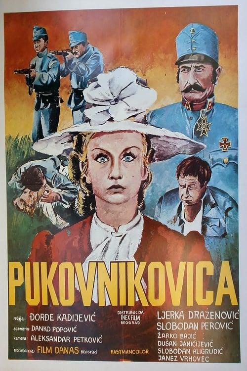 Película Pukovnikovica En Buena Calidad Gratis