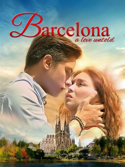 Watch Barcelona: A Love Untold online