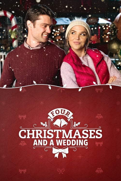 Four Christmases and a Wedding (2017) Poster