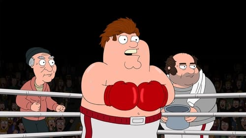 Family Guy - Season 19 - Episode 20: Tales of Former Sports Glory