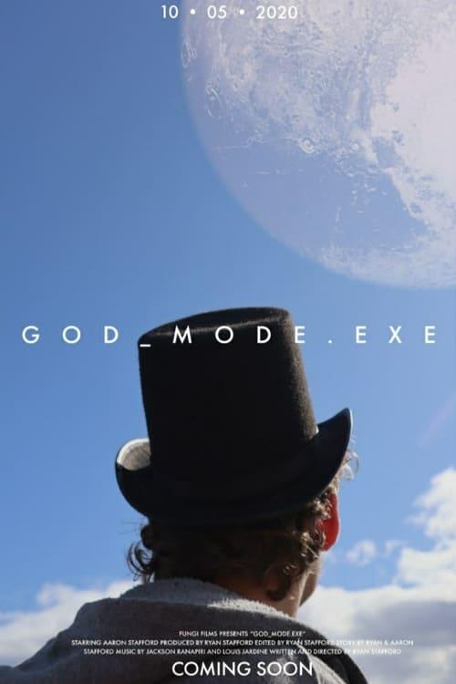 God Mode.exe HD 1080p