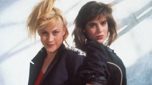 Dos chicas brillantes