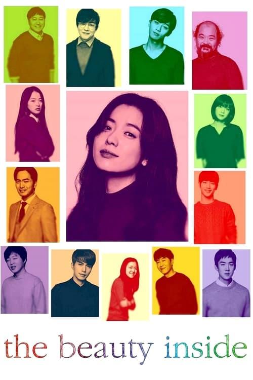 Nonton Drama Korea The Beauty Inside (2015)