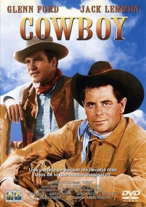 Mira La Película Cowboy Doblada En Español