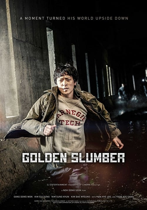 Torrents Golden Slumber