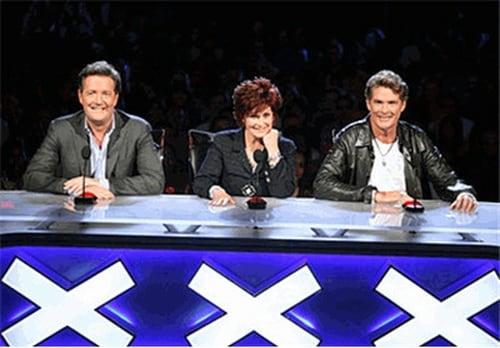 America's Got Talent: Season 3 – Episode Auditions 4, Atlanta