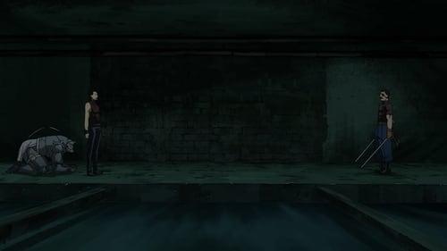 Fullmetal Alchemist: Brotherhood: Season 1 – Episod Those Who Lurk Underground