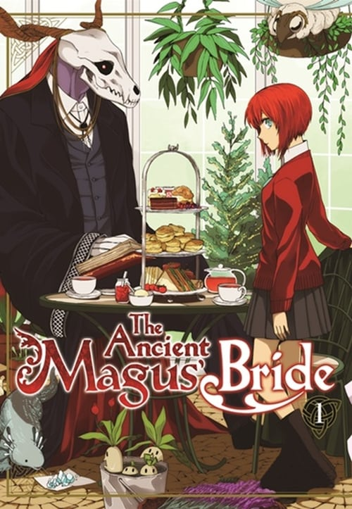 The Ancient Magus' Bride: Season 1