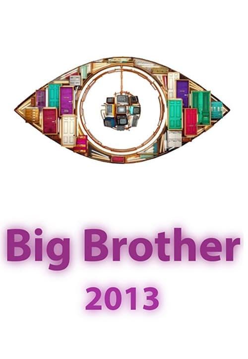 Big Brother: Series 14: Secrets & Lies