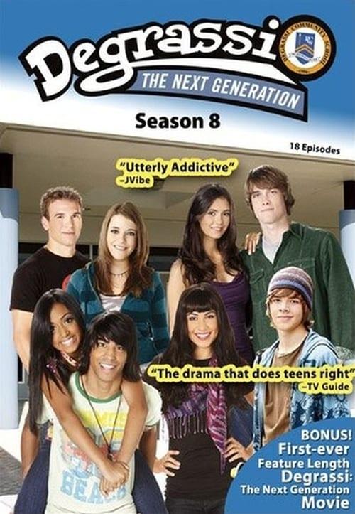 Degrassi: Season 8
