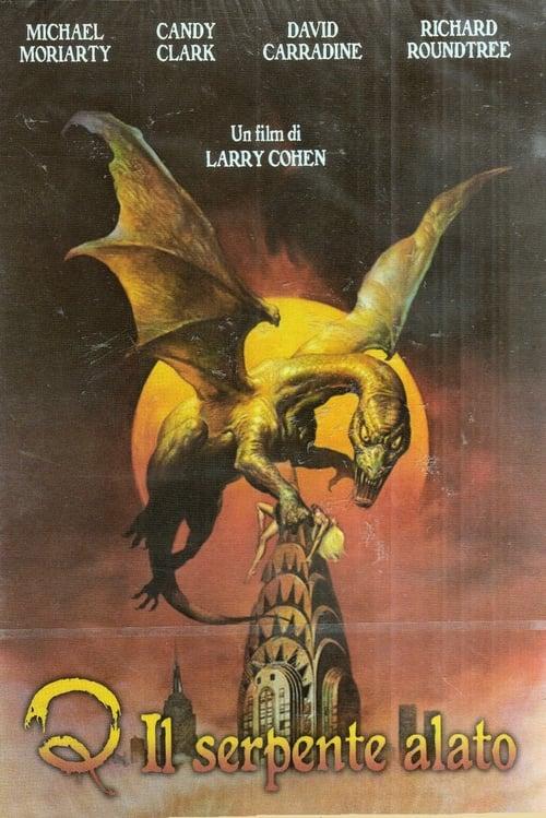 Q - Il serpente alato (1982)