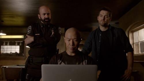 Assistir Banshee S04E07 – 4×07 – Dublado
