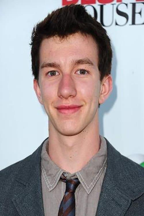 Joshua Logan Moore