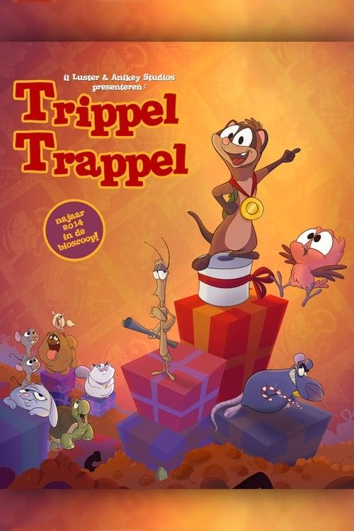 Trippel Trappel MEGA