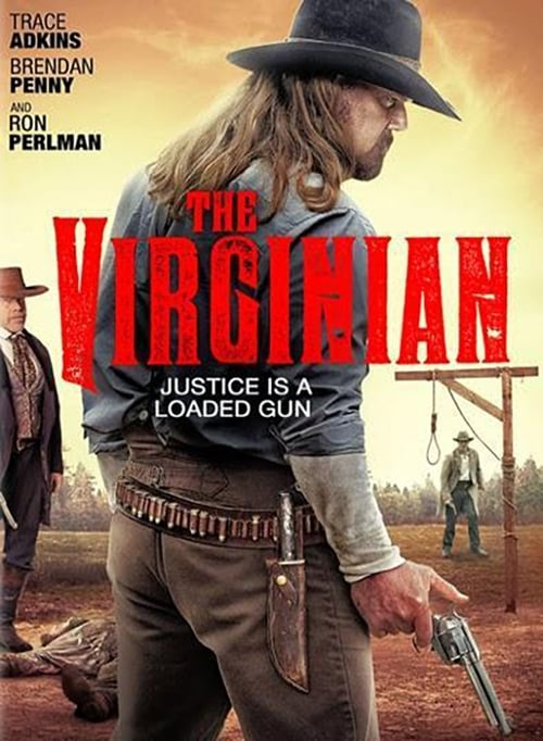 ★ The Virginian (2014) streaming