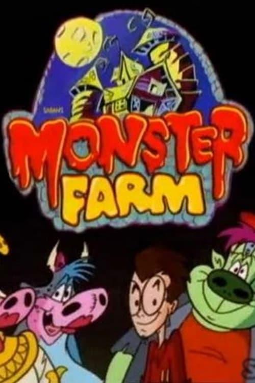 Monster Farm (1970)