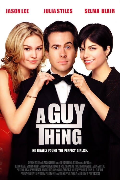 A Guy Thing pelicula completa