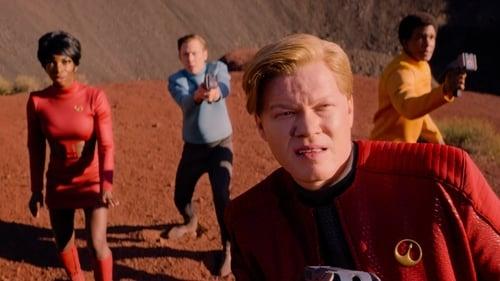 Black Mirror - Season 4 - Episode 1: USS Callister