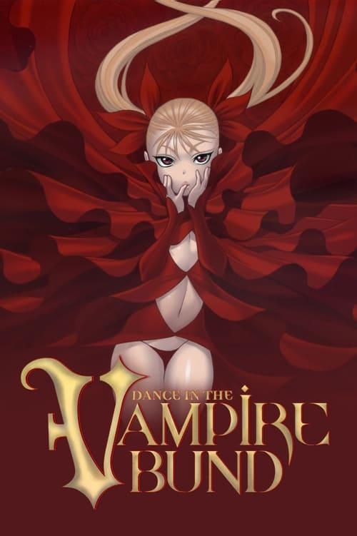 Subtitles Dance in the Vampire Bund (2010) in English Free Download | 720p BrRip x264