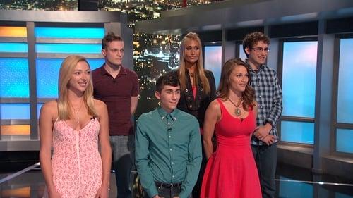 Big Brother: Season 17 – Episode Episode 2