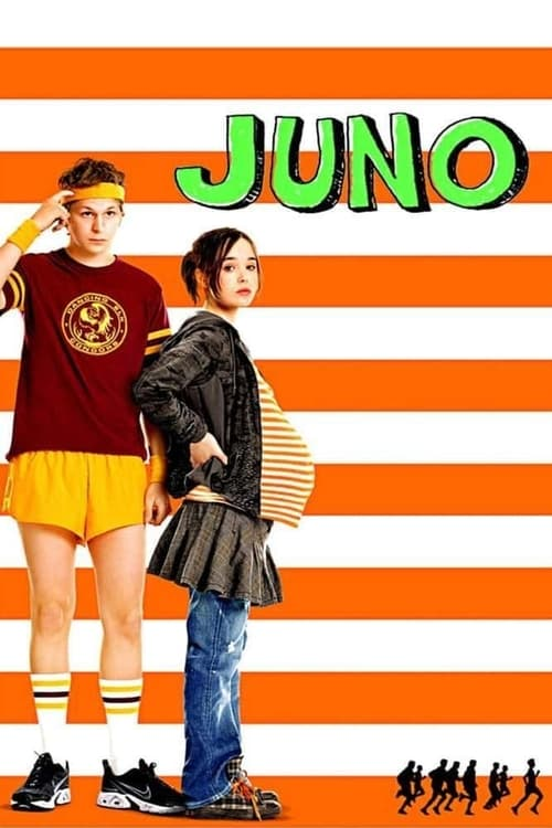 Largescale poster for Juno