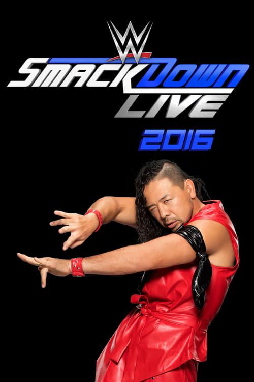 WWE SmackDown Season 18