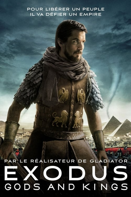 ➤ Exodus : Gods and Kings (2014) streaming Amazon Prime Video