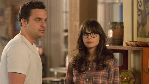 New Girl: Season 2 – Épisode Winston's Birthday