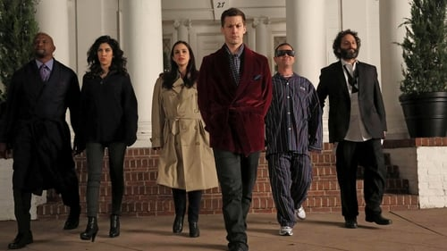 Brooklyn Nine-Nine - Season 3 - Episode 18: 18