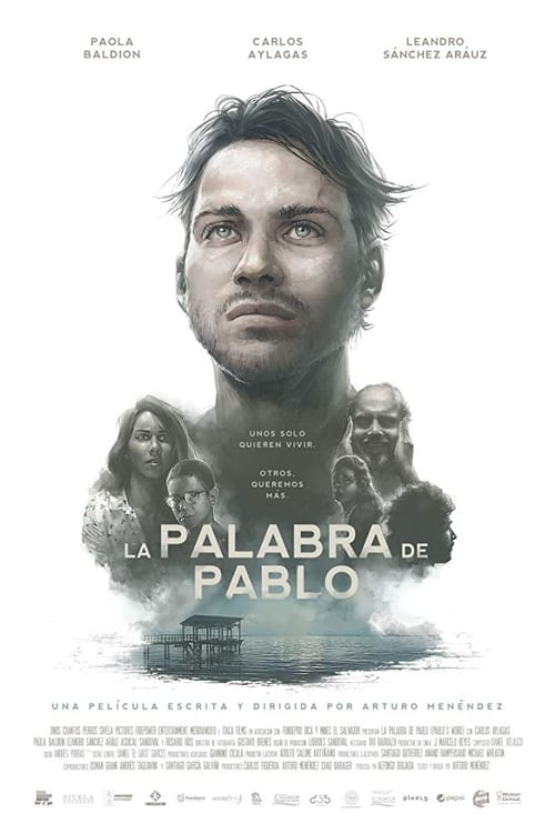 Mira La Película Pablo Con Subtítulos En Español
