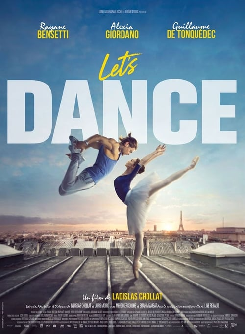 Regardez ஜ Let's Dance Film en Streaming VF