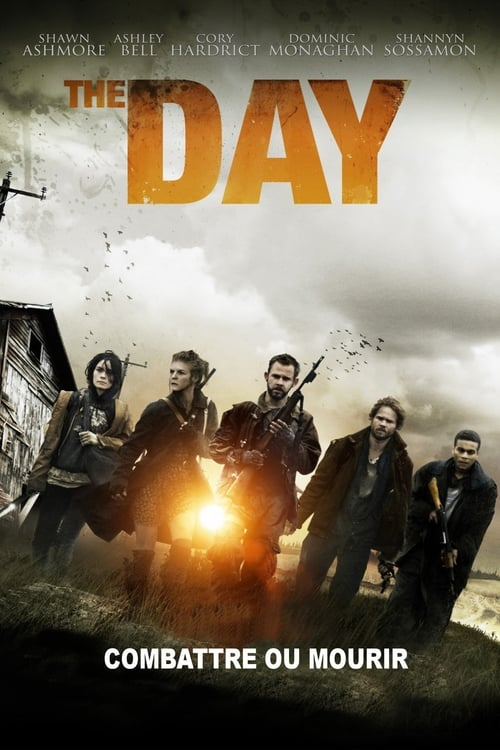 [VF] The day (2011) streaming vf