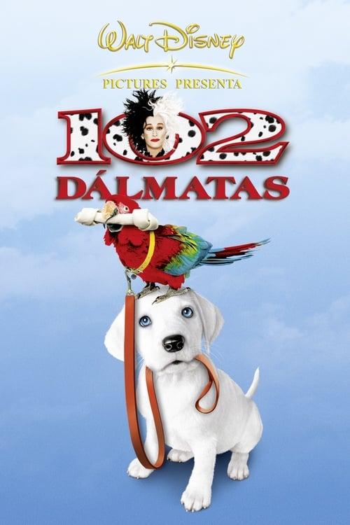 102 Dalmatians pelicula completa