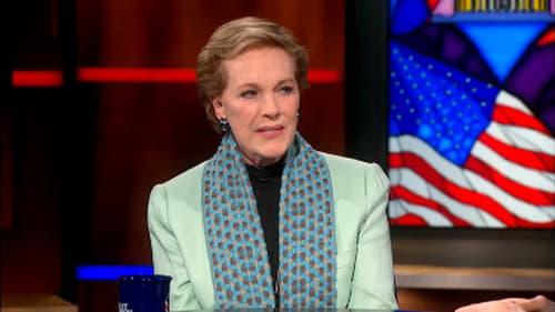 The Colbert Report: Season 9 – Episode Julie Andrews