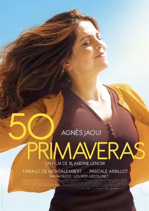 Imagen 50 primaveras