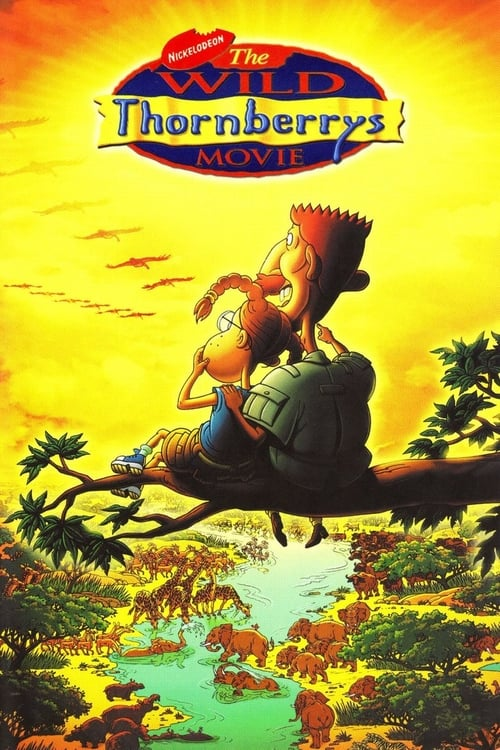 The Wild Thornberrys Movie film en streaming