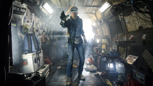 Subtitles Ready Player One (2018) in English Free Download | 720p BrRip x264