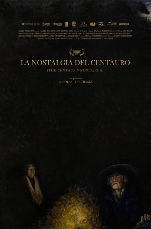 Ver pelicula La nostalgia del centauro Online