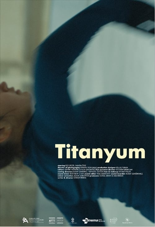Film Titanyum S Titulky
