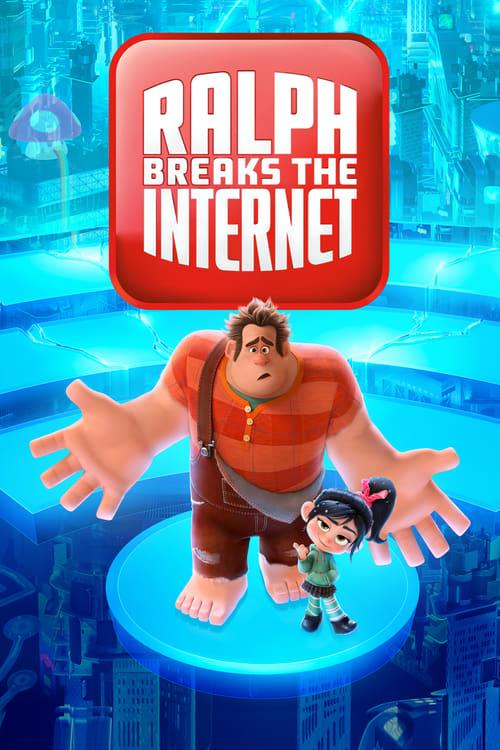 Ralph Breaks the Internet (2018)