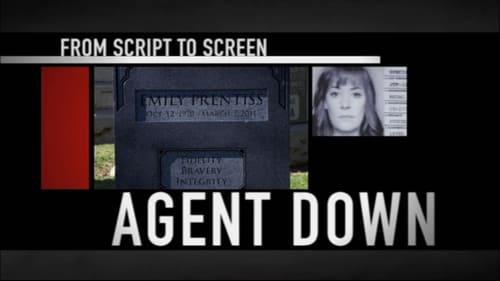 Criminal Minds: Specials – Épisode From Script to Screen Agent Down