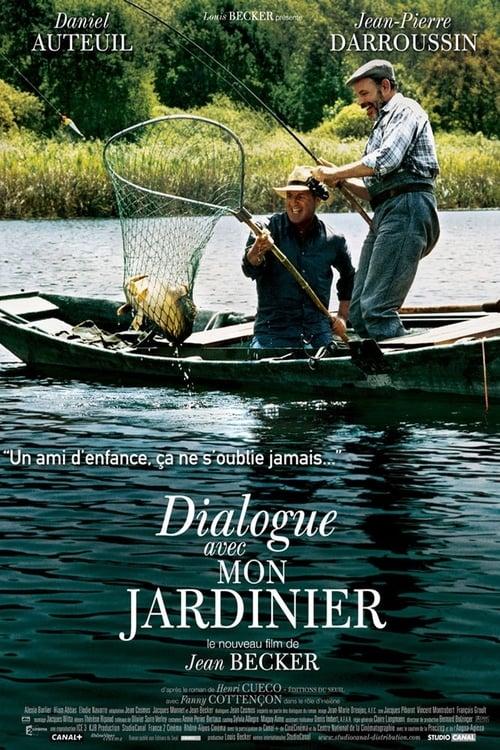 Il mio amico giardiniere (2007)