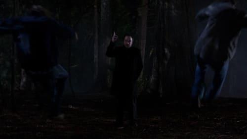 supernatural - Season 8 - Episode 19: Taxi Driver