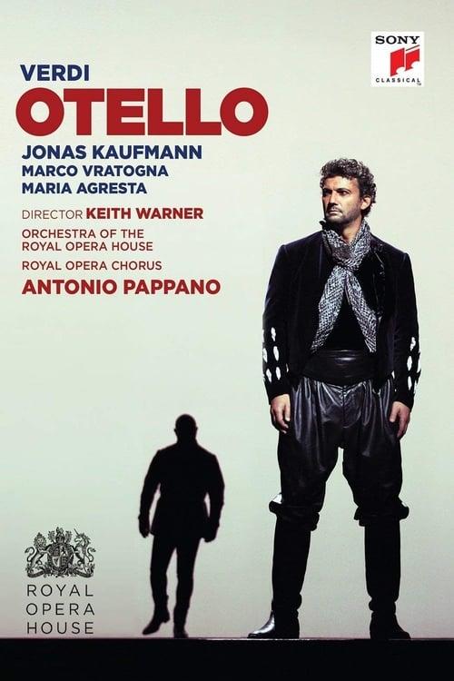 Sehen Sie Verdi - Otello Auf Deutsch Synchronisiert