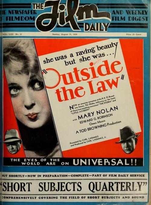 Mira La Película Outside the Law En Buena Calidad Hd