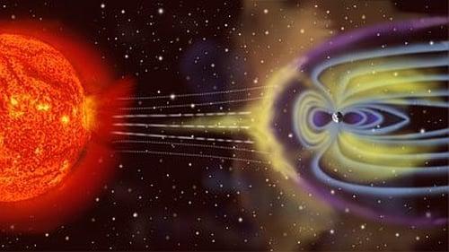 NOVA: Season 31 – Episode Magnetic Storm