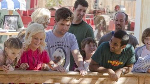 Parks and Recreation - Season 3 - Episode 7: Harvest Festival