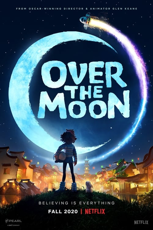 Watch Over the Moon Online Movies24free