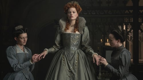 'Mary Queen of Scots Online ' Leaked 2017 Titles: 2017s 1-10
